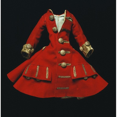 07- Vestimenta para Lord Clapham