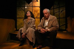 Get Thee to a Nunnery (Ben Jaeger-Thomas) Tags: play alltherage manhattantheatresource keithreddin darylboling