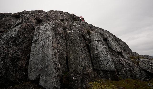 Brimstone Head, Fogo, Newfoundland
