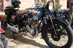 Terrot HST 1930 350cc SV (Michel 67) Tags: classic bike motorbike moto motorcycle ancienne terrot motocicletta motociclette motorcyklar motociclettas