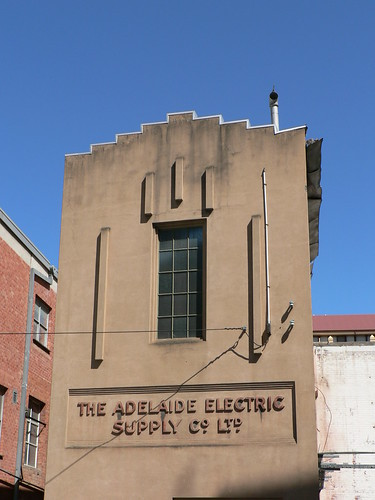 Adelaide Electric Supply Co