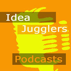 IdeaJugglers Music and Writing Podcasts