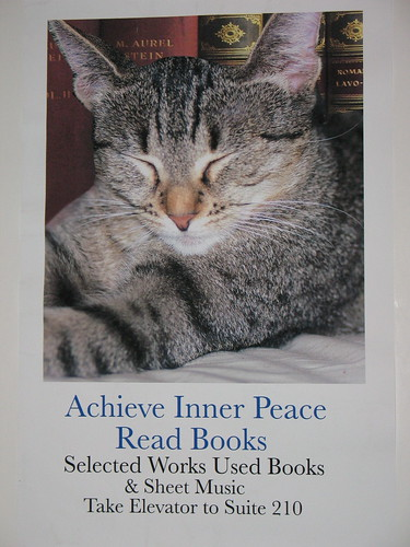 Achieve Inner Peace - Read Books