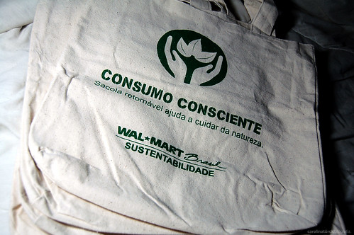 Eco Bags - A moda em nome da sustentabilidade