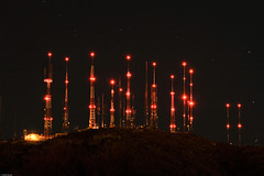Antennas of Phoenix