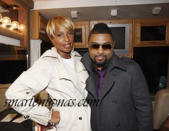 mary j blige and musiq