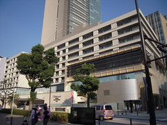 Oakwood Corporate Housing in Tokyo Mid-town