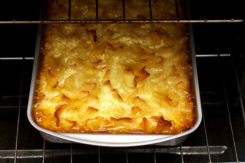 my family's noodle kugel | smitten kitchen