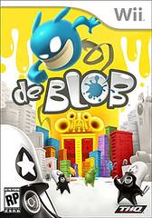 de Blob cover