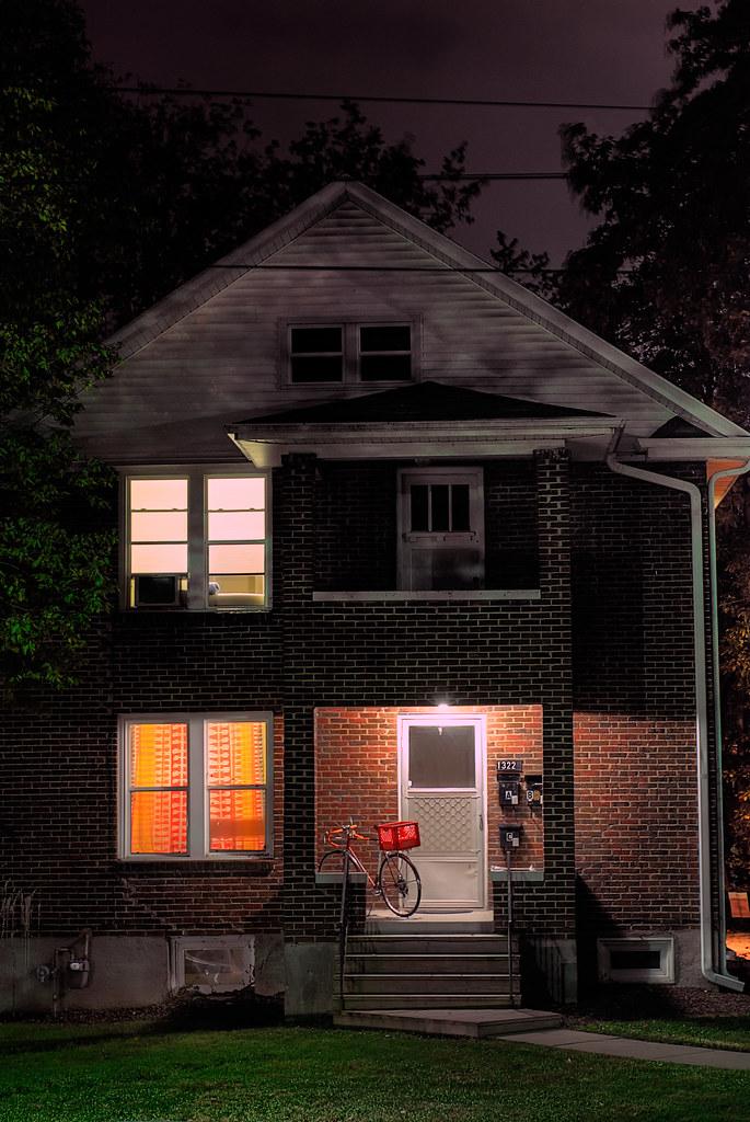 Crewdson Home