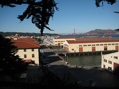 GG Bridge Beyond Fort Mason IMG_1719.JPG Photo