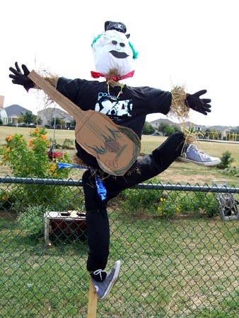 Mr. Rocker