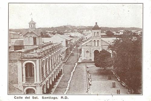 República Dominicana entrando al Siglo XX (2)