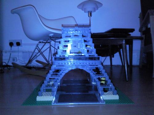 Eiffel build 12