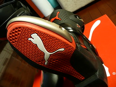sole (cafe_de_moto) Tags: puma ducati apparel v1000 pumaducati ducatiapparel