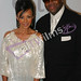 Jimmy Jam and wife Lisa Harris