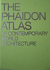 Phaidon Atlas