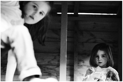Simone Hanckel Photography - Grace and Phoebe