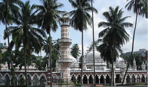 masjid_jamek_KL_2