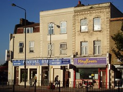 Picture of Mayflower Chinese Takeaway, SE15 1NL