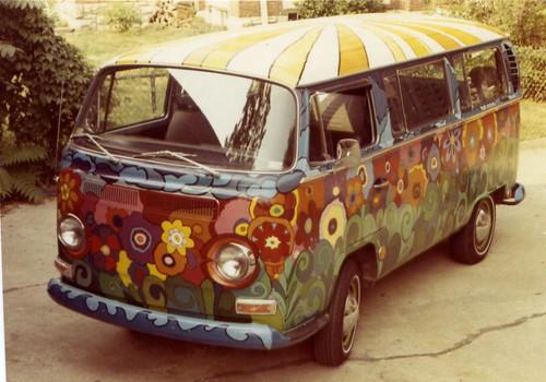 Flower VW#2