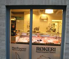 Havfruenes hemmeligheter (Leif (Bryne)) Tags: restaurant fisk fiskerestaurant