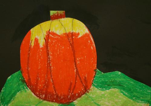 Prentice's pumpkin