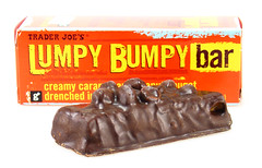 Lumpy Bumpy Bar