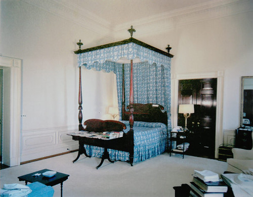 jfk bedroom