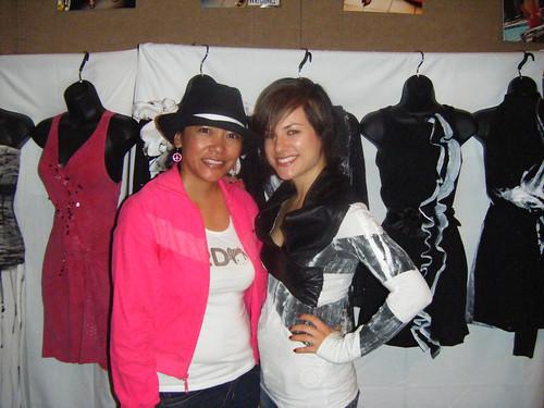Me With Petra O