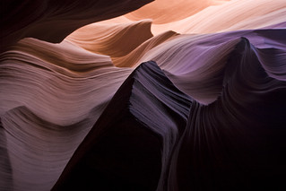 Antelope Canyon Arizona 2008
