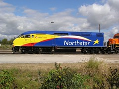 Northstar 501 (Robby Gragg) Tags: aurora 501 eola northstar mp36