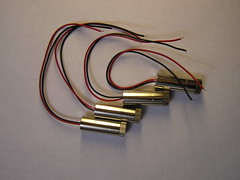 Laser 10mw 780nm AixiZ Lasers