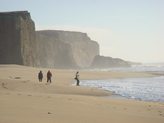 MartinsBeach_2007-077 (Martins Beach, California, United States) Photo