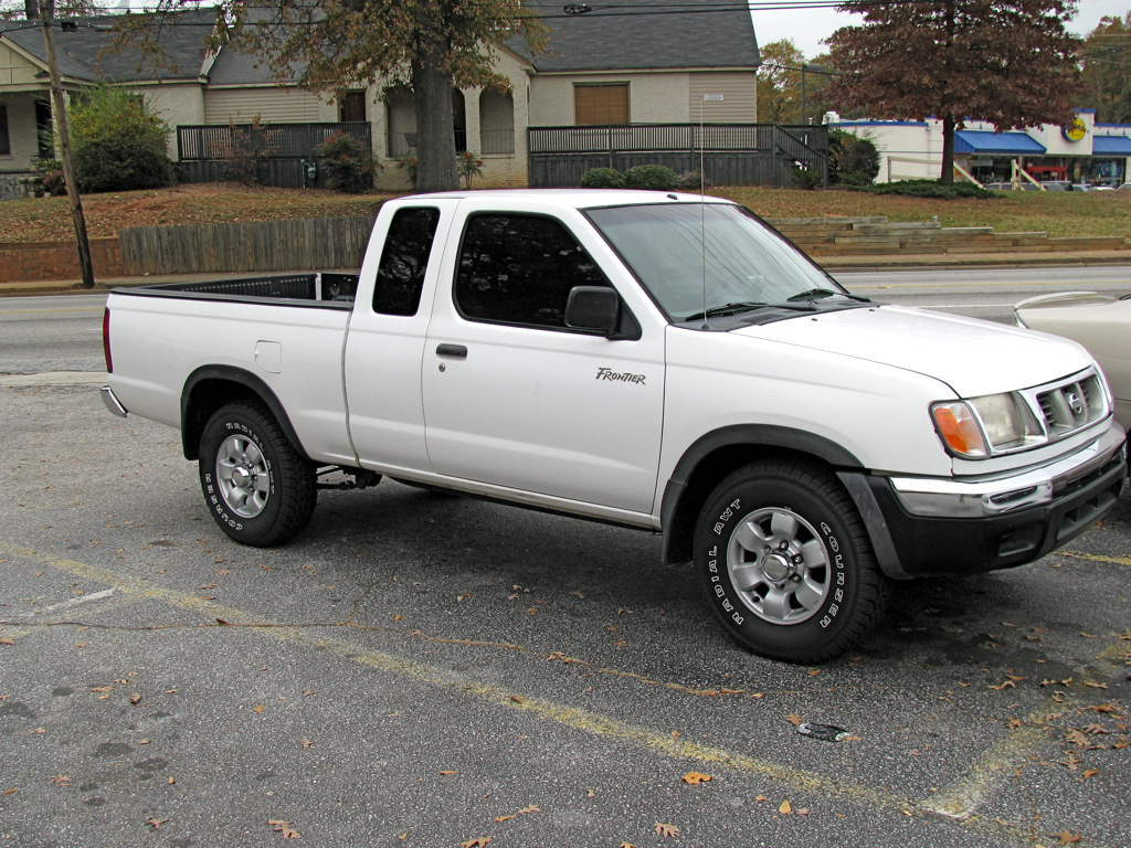 2000 xe 2wd needs lift suggestions nissan frontier forum vanachro Images