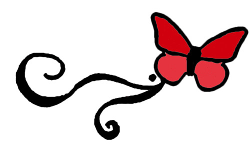Butterfly Tattoos For Wrist. Butterfly Wrist Tattoo