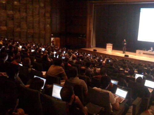 Congreso Webmasters 2008