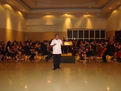 Orquesta Sinfónica Juvenil Franco Medina