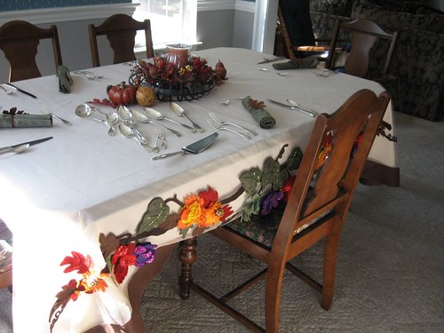 Thanksgiving Tablecloth2