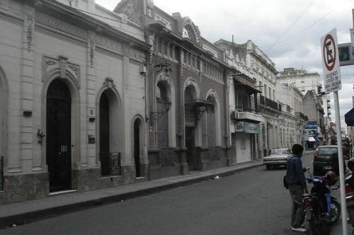 Salta street