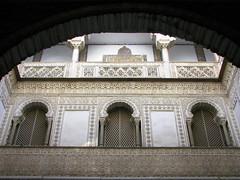 Sevilla (Graça Vargas) Tags: españa canon sevilla spain ph227 realesalcázares graçavargas ©2008graçavargasallrightsreserved 1800110109
