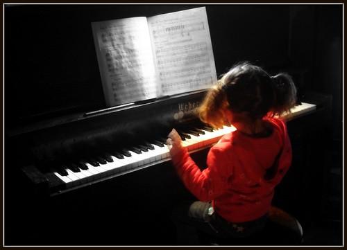 Mélodie d'enfance