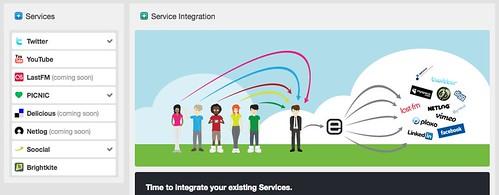 E | Services