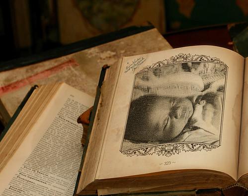Buku Lintang