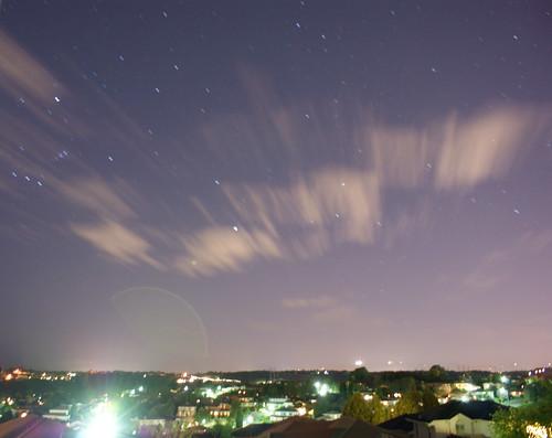 Melbourne Suburbia Lights