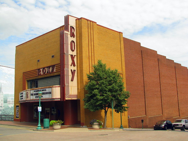 Roxy Theater 1