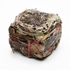 Earth-Cubed.3 (Mary Bogdan) Tags: art artist assemblage marybogdan earthcubed