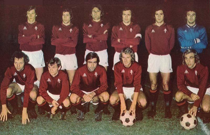 metz 1973-74