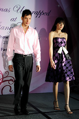 LC121412 (5000km) Tags: show people fashion digital model nikon singapore nikkor clarke catwalk d300 35mmf2d liangcourt