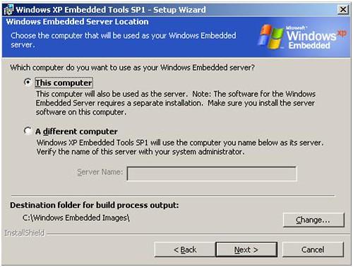 free  windows xp embedded standard